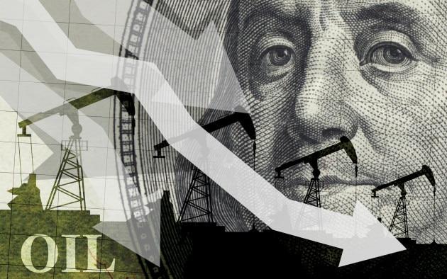 Crisi economica: il crollo del prezzo del petrolio