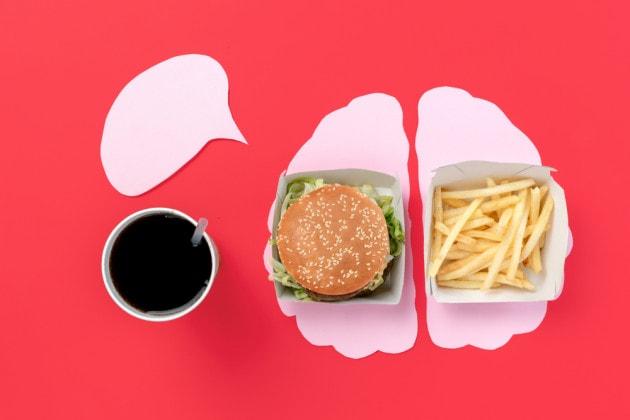 Ne voglio ancora: così il junk food sabota la memoria e l'autocontrollo
