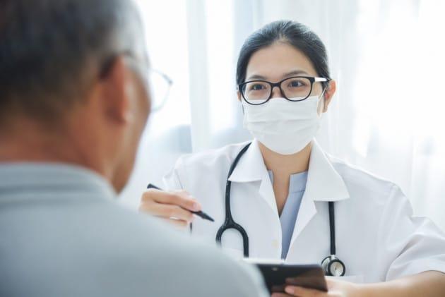 paziente zero, contagi - immunità di gregge