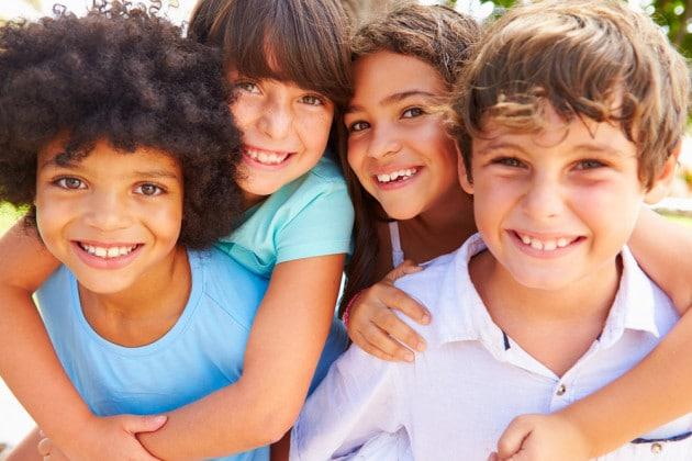 Qual è il paese migliore dove crescere i bambini?