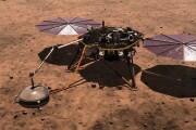 Missione Insight: da un anno su Marte