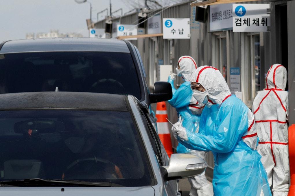 Coronavirus, la Corea del Sud opta per i test in stile