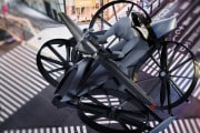 Le macchine volanti non funzionano granché