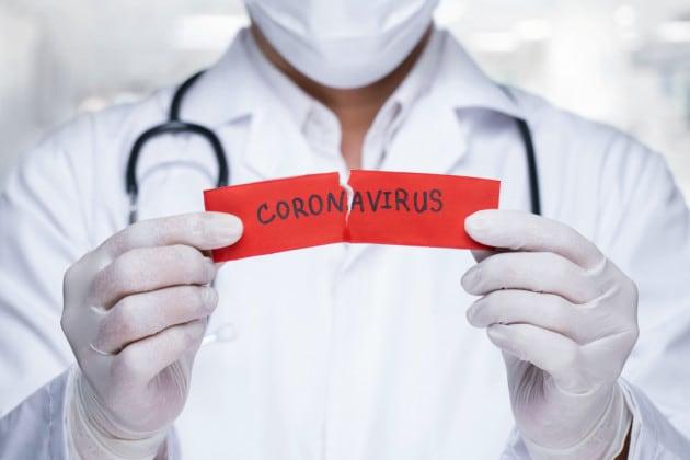 Per il coronavirus SARS-CoV-2 cinque giorni di incubazione