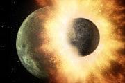 Origine della Luna: una ricerca ci avvicina alla soluzione del mistero