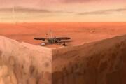 Da Insight novità sul campo magnetico di Marte