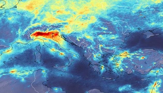 Coronavirus: l'inquinamento gioca un suo ruolo?