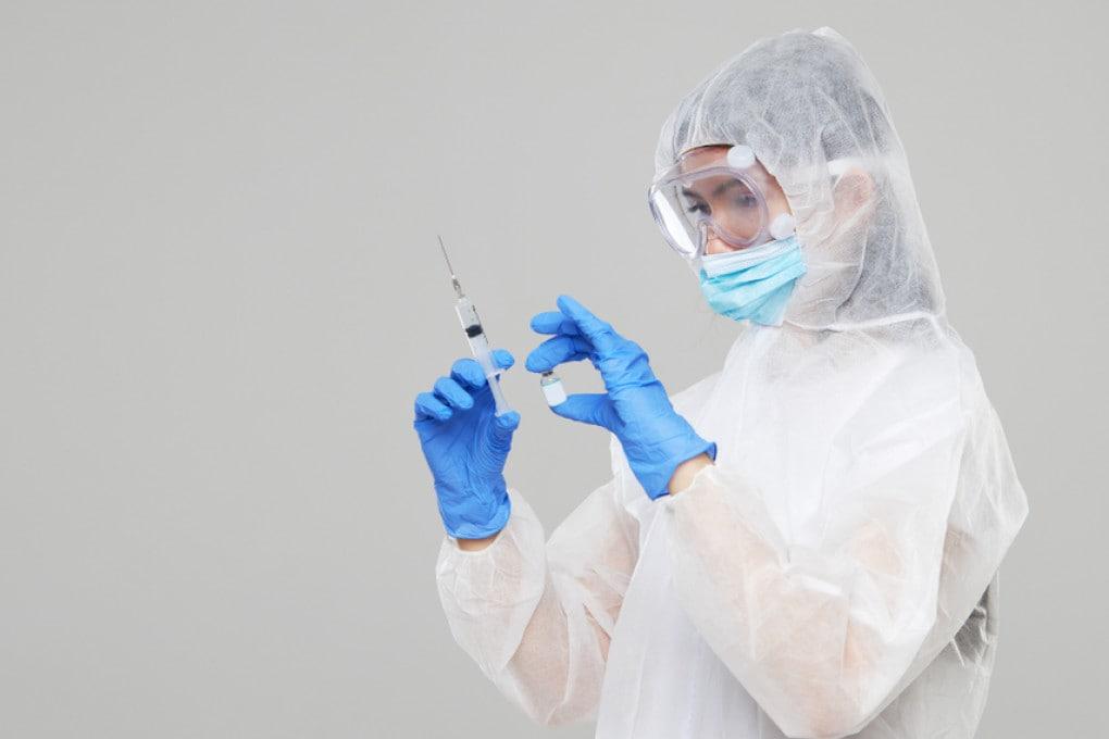 COVID-19: iniziati i test del primo vaccino