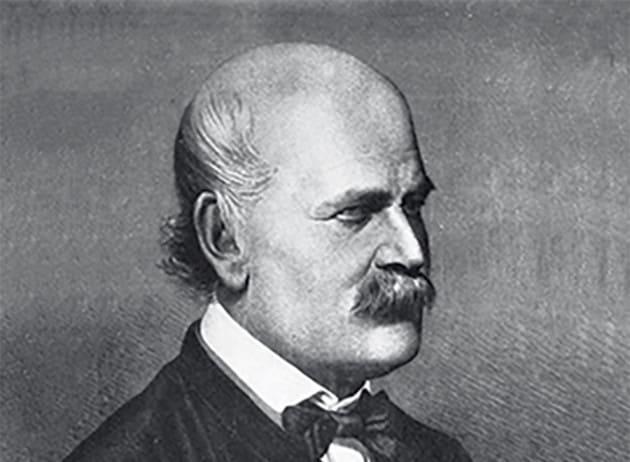 Chi era Ignaz Semmelweis