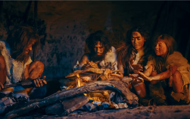 La dieta dei Neanderthal includeva il pesce