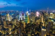 A quanto fu venduta Manhattan?