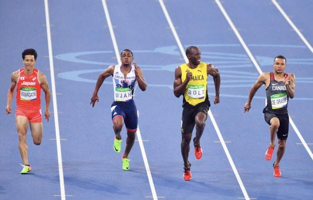 Un esoscheletro per correre più veloci di Bolt?