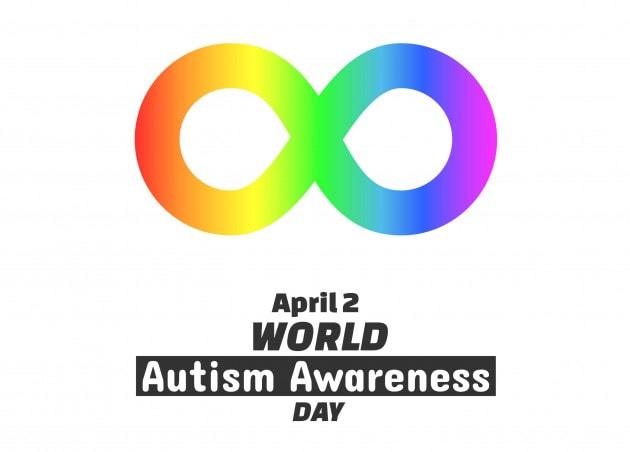 2 aprile 2020, XIII Giornata mondiale per la consapevolezza sull'autismo