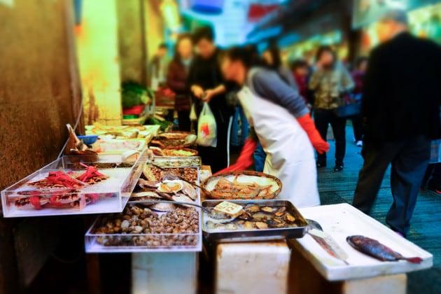 Cina: il bando sul commercio di animali selvatici potrebbe diventare legge