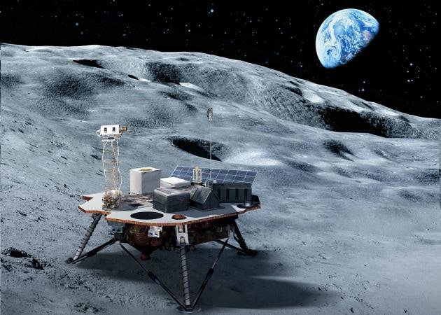 Trump: via libera allo sfruttamento della Luna