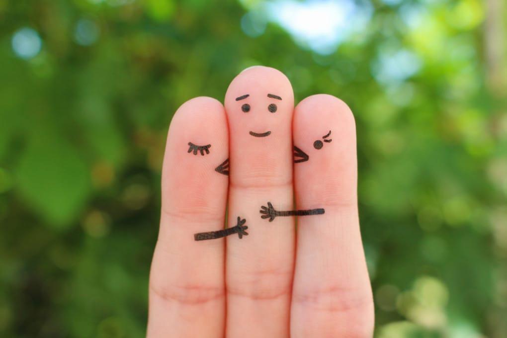 Qual è il vantaggio di avere più mariti (e mogli)?