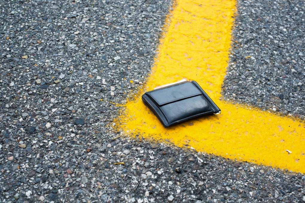 Qual è il Paese migliore dove smarrire il  portafoglio?
