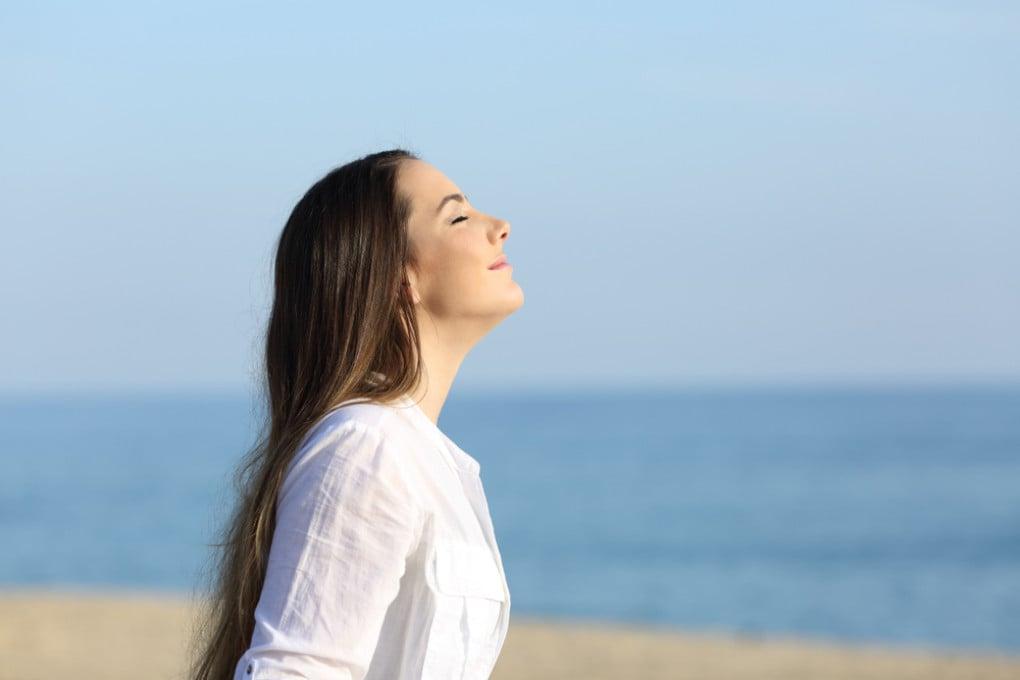 Perché è importante respirare bene
