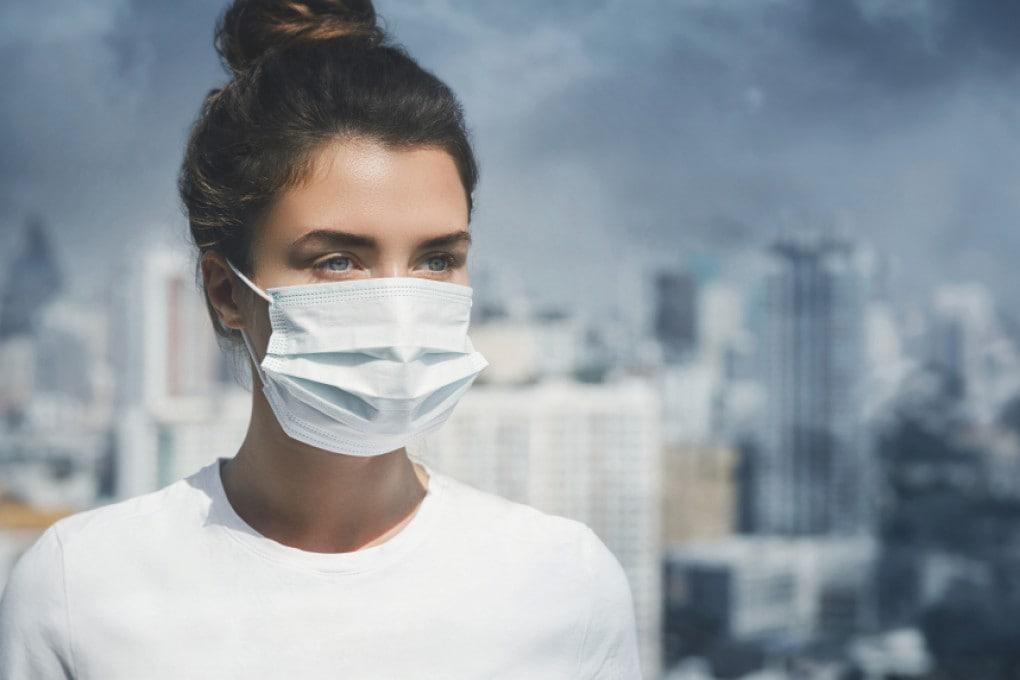 COVID-19: la mortalità sembra davvero più elevata nelle aree più inquinate