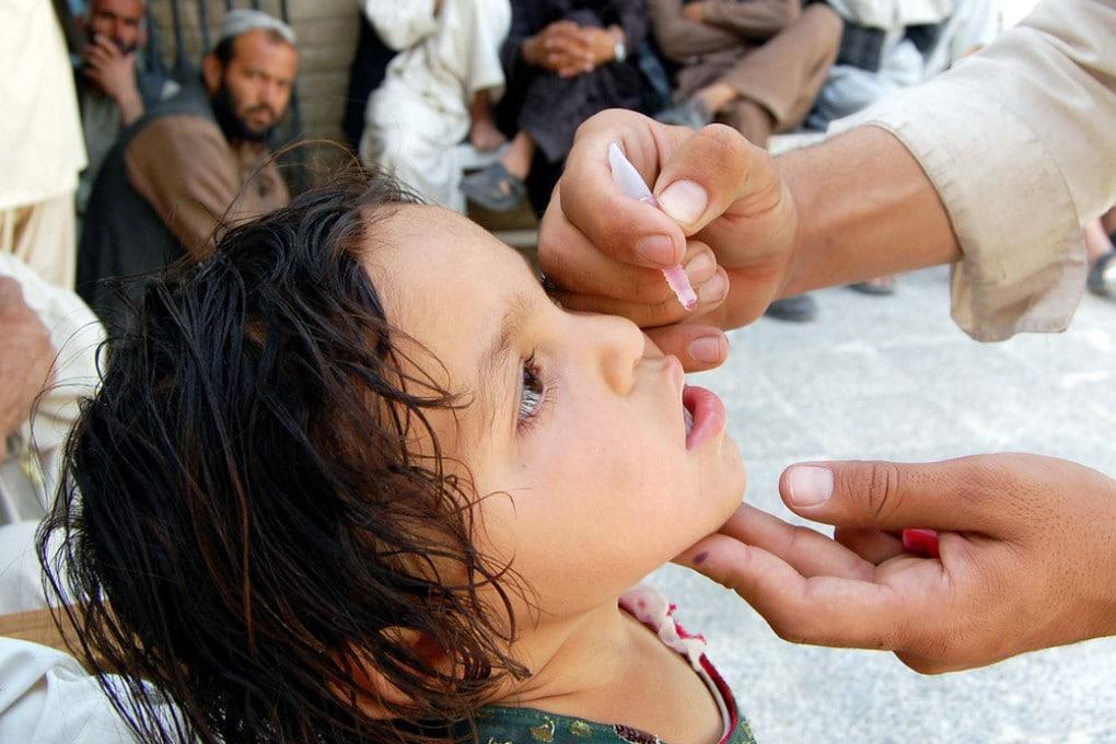 COVID-19 sta bloccando le vaccinazioni contro altre infezioni
