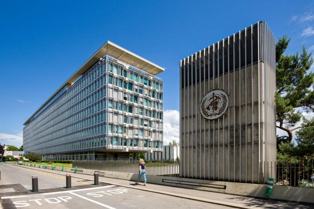 Finanziamenti all'OMS: qual è il contributo degli USA?