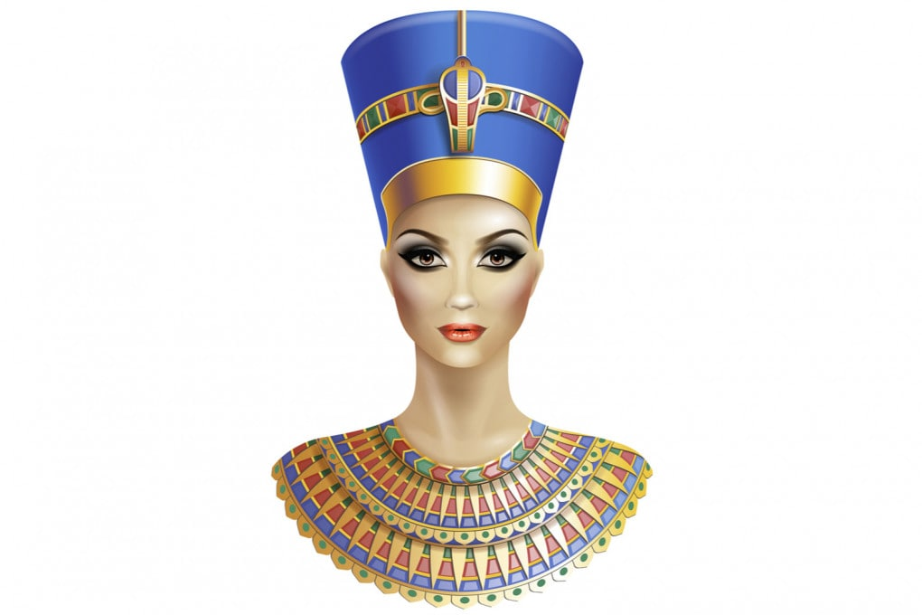 Egyptian Blue