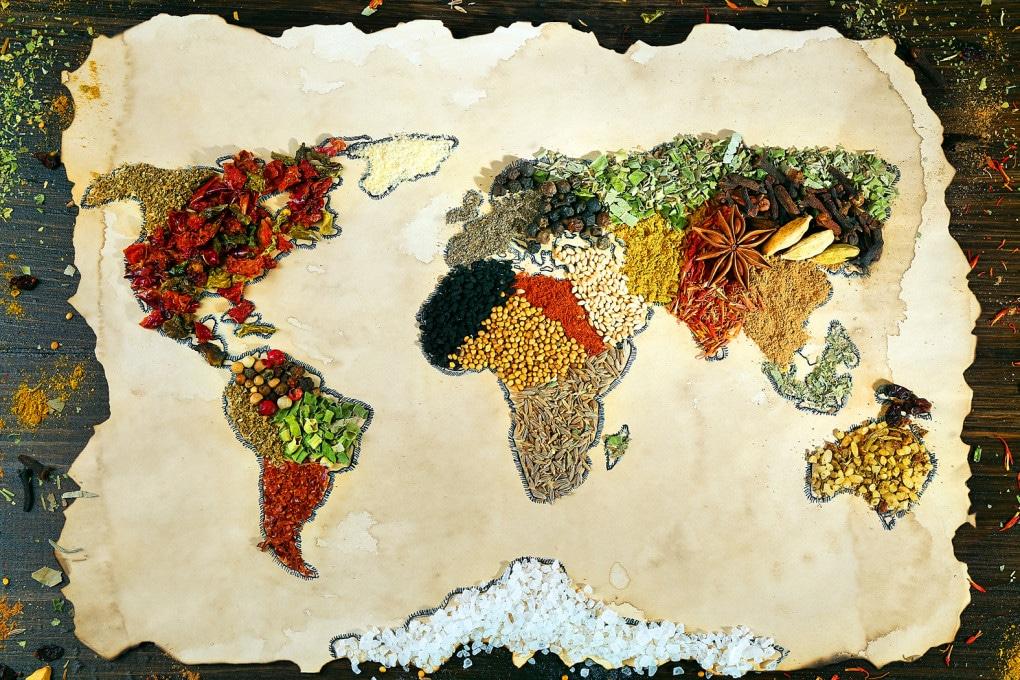 Globalizzazione e alimentazione