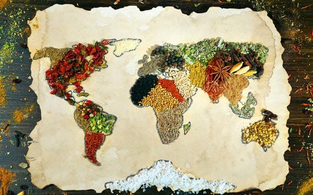Giornata della Terra: tra globalizzazione e alimentazione