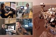 Smartworking: così i tecnici della Nasa guidano il rover su Marte da casa