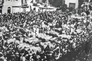 30 aprile 1945:  la strage nazista a Grugliasco