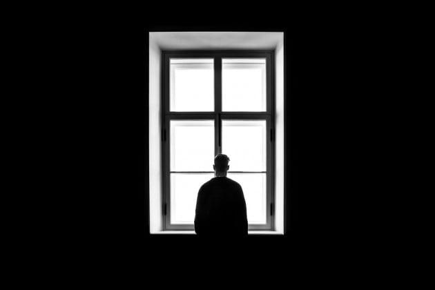 La strana solitudine della quarantena