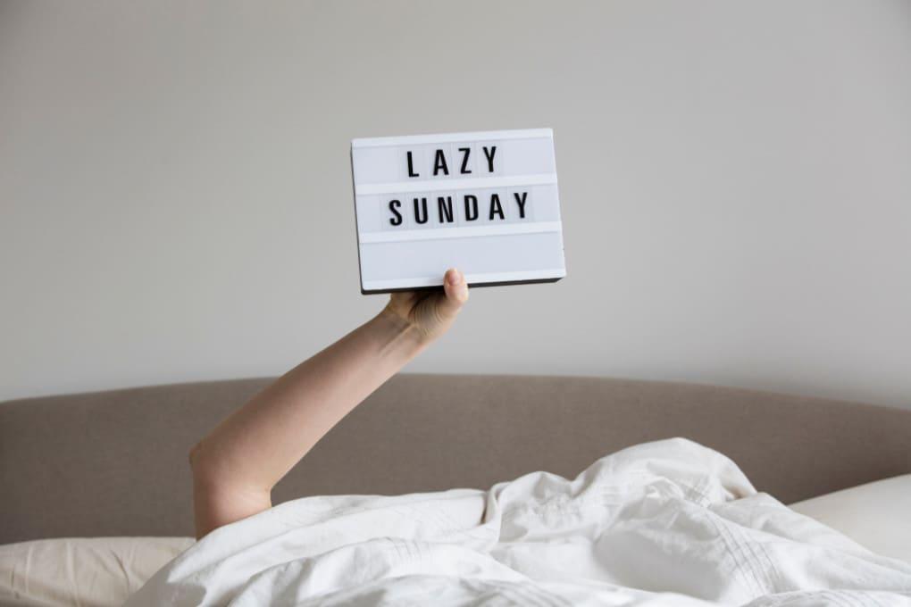 domenica pigra