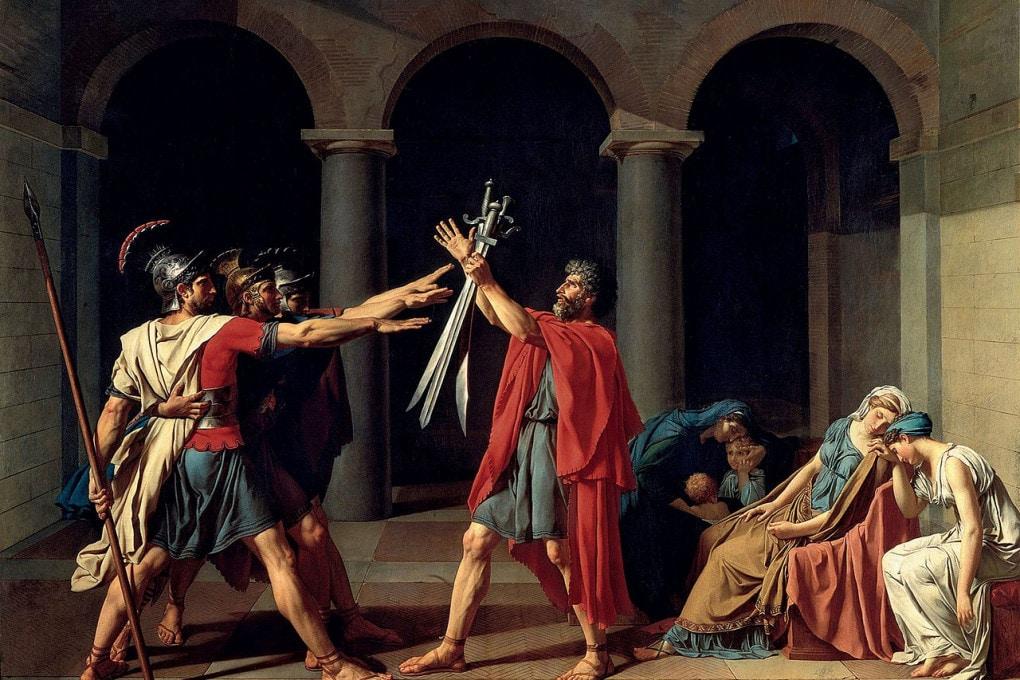 Ma i Romani facevano davvero il