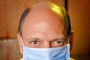 Un trattamento ormonale potrebbe proteggere gli uomini dal COVID-19