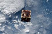 Ancora detriti spaziali: un vecchio razzo russo si è frammentato in decine di pezzi