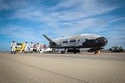 Torna a volare la misteriosa navetta Boeing X-37
