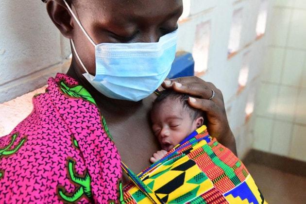 Nascere durante la pandemia