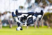 Scendono in campo i robot anti assembramento