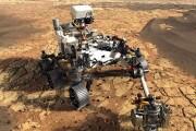 Energia wireless per i rover del futuro