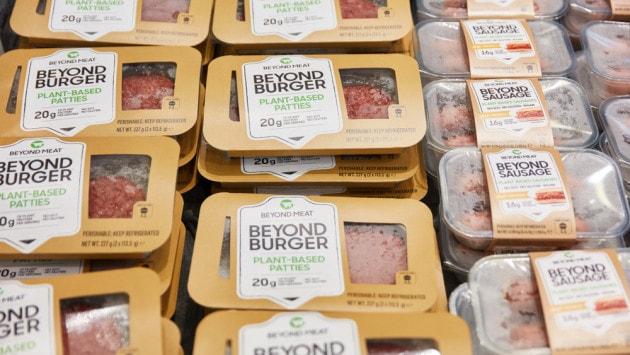Negli USA schizzano i consumi di carne sintetica durante la pandemia