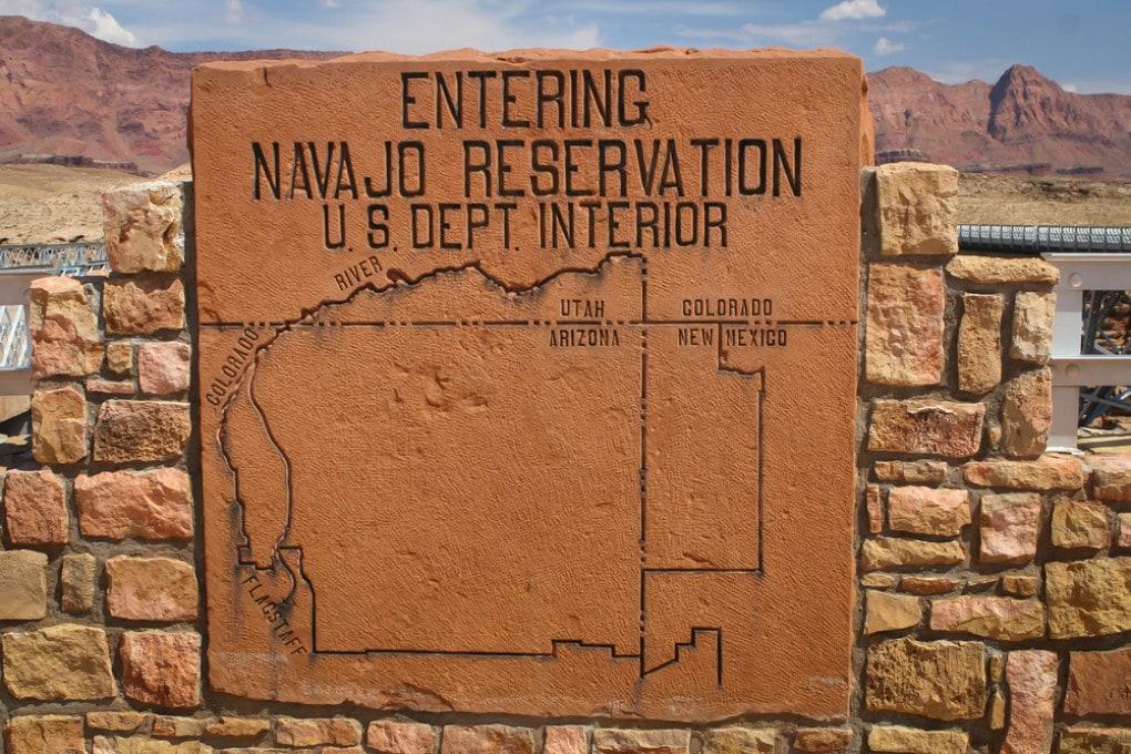 Nazione Navajo: la pandemia ha investito con violenza le riserve indiane