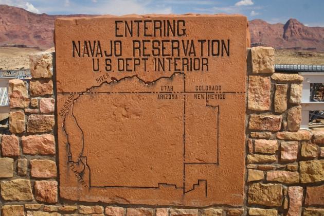 La covid ha colpito duramente la Nazione Navajo