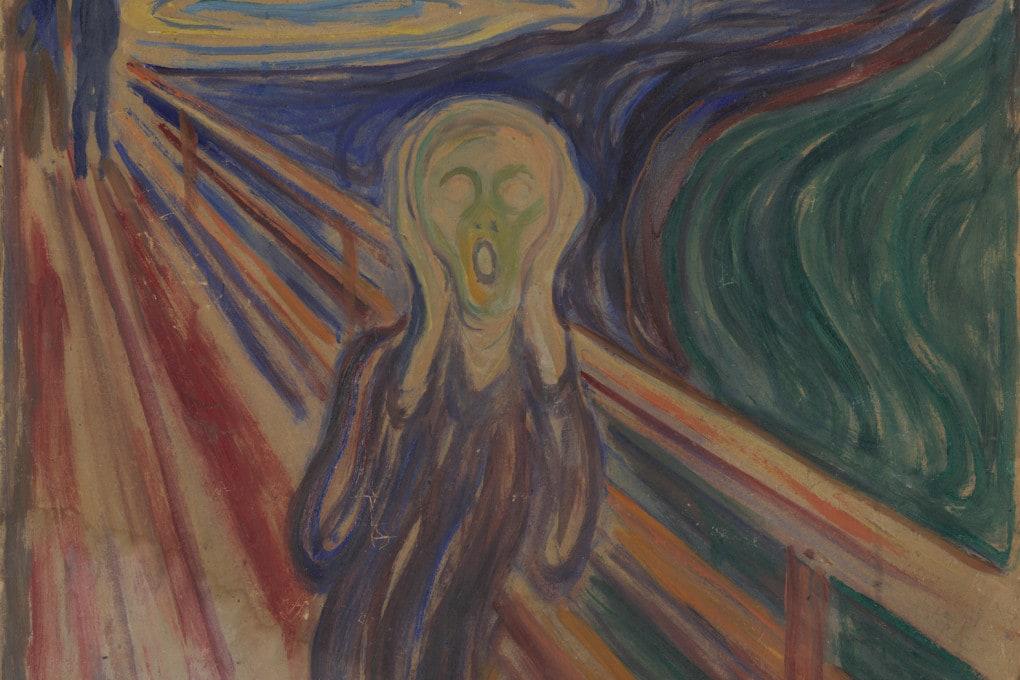 L'Urlo di Munch salvato dalla scienza