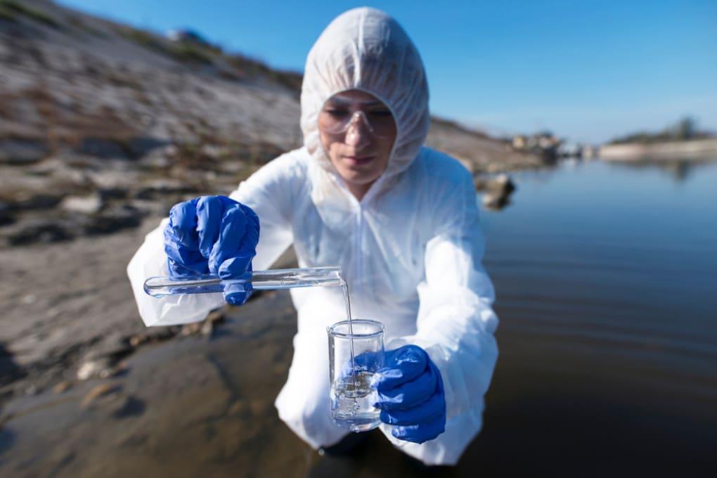 COVID-19: analisi delle acque di scarico