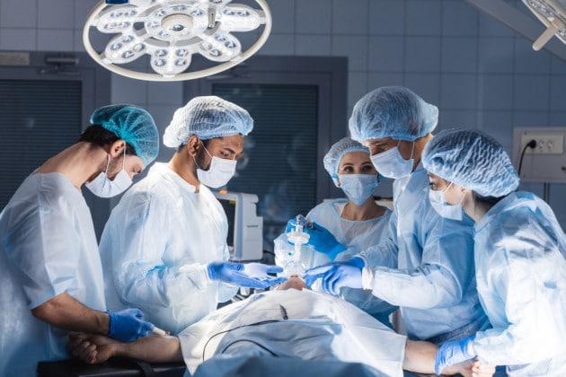 Come fa l'anestesia generale a spegnere la coscienza?
