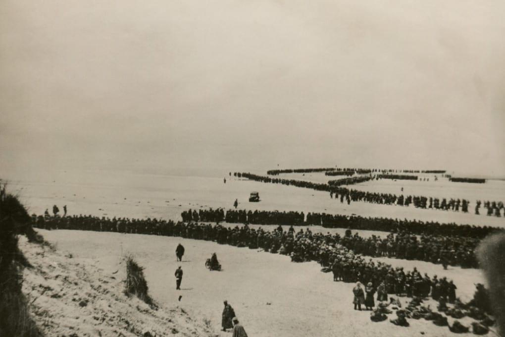 L'evacuazione di Dunkerque