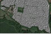 Archeologia col radar: l'invisibile città romana