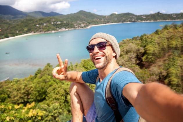 Selfie e personalità