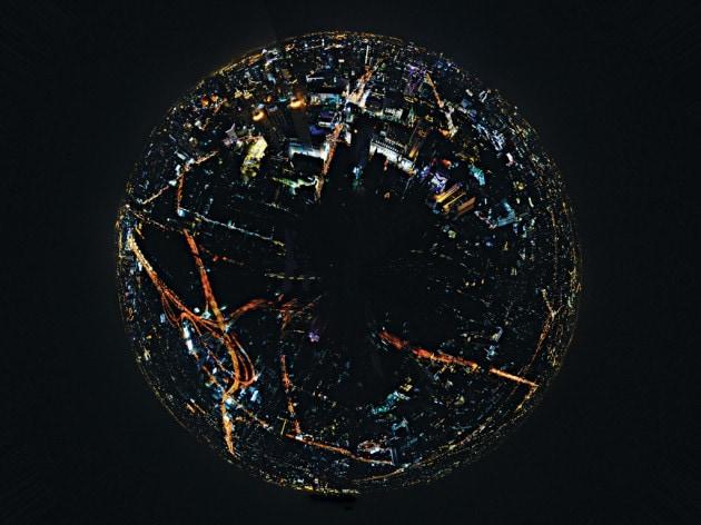 Terra - Gli uomini sono quasi ovunque