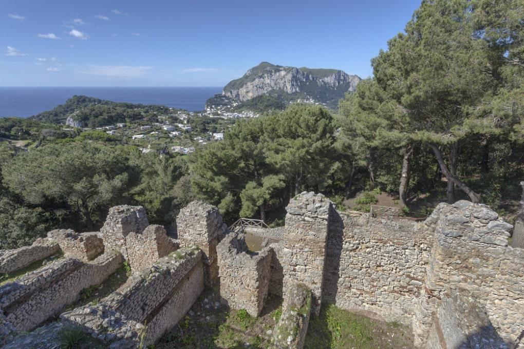 Dove andavano in vacanza i Romani?